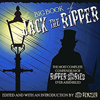 The Big Book of Jack the Ripper (Big Book Series)