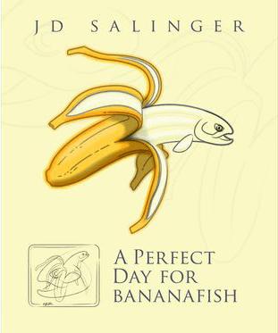 Un día perfecto para el pez plátano