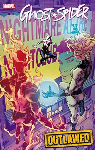 Ghost-Spider (2019-) #10