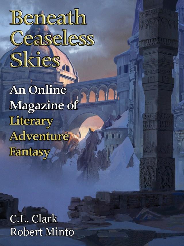 Beneath Ceaseless Skies #296