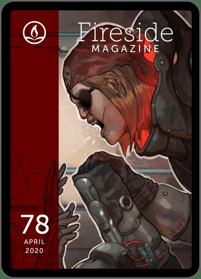 Fireside Magazine, Issue 78