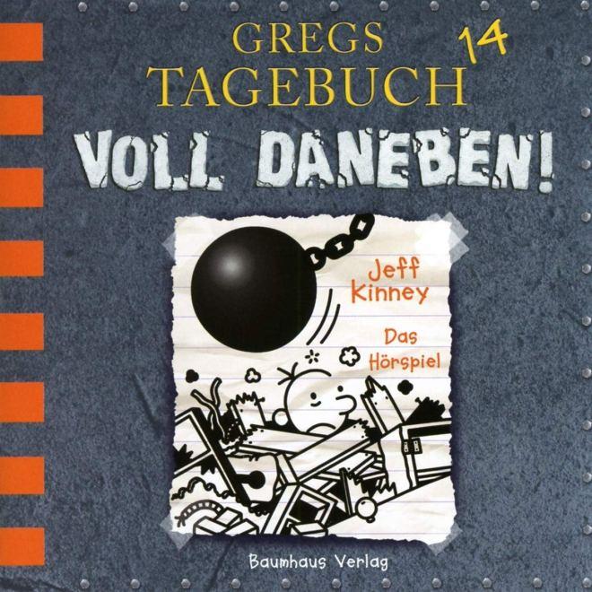 Gregs Tagebuch 14