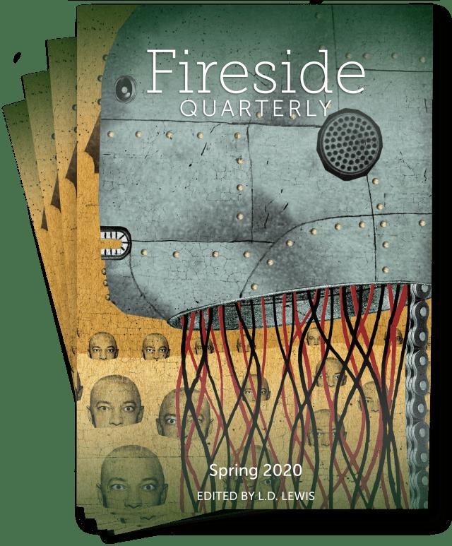 Fireside Quarterly (Spring 2020)