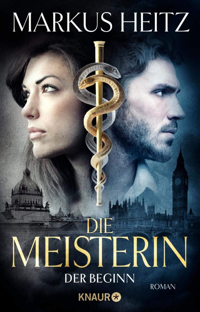 Die Meisterin: Der Beginn (Die Meisterin-Reihe 1)