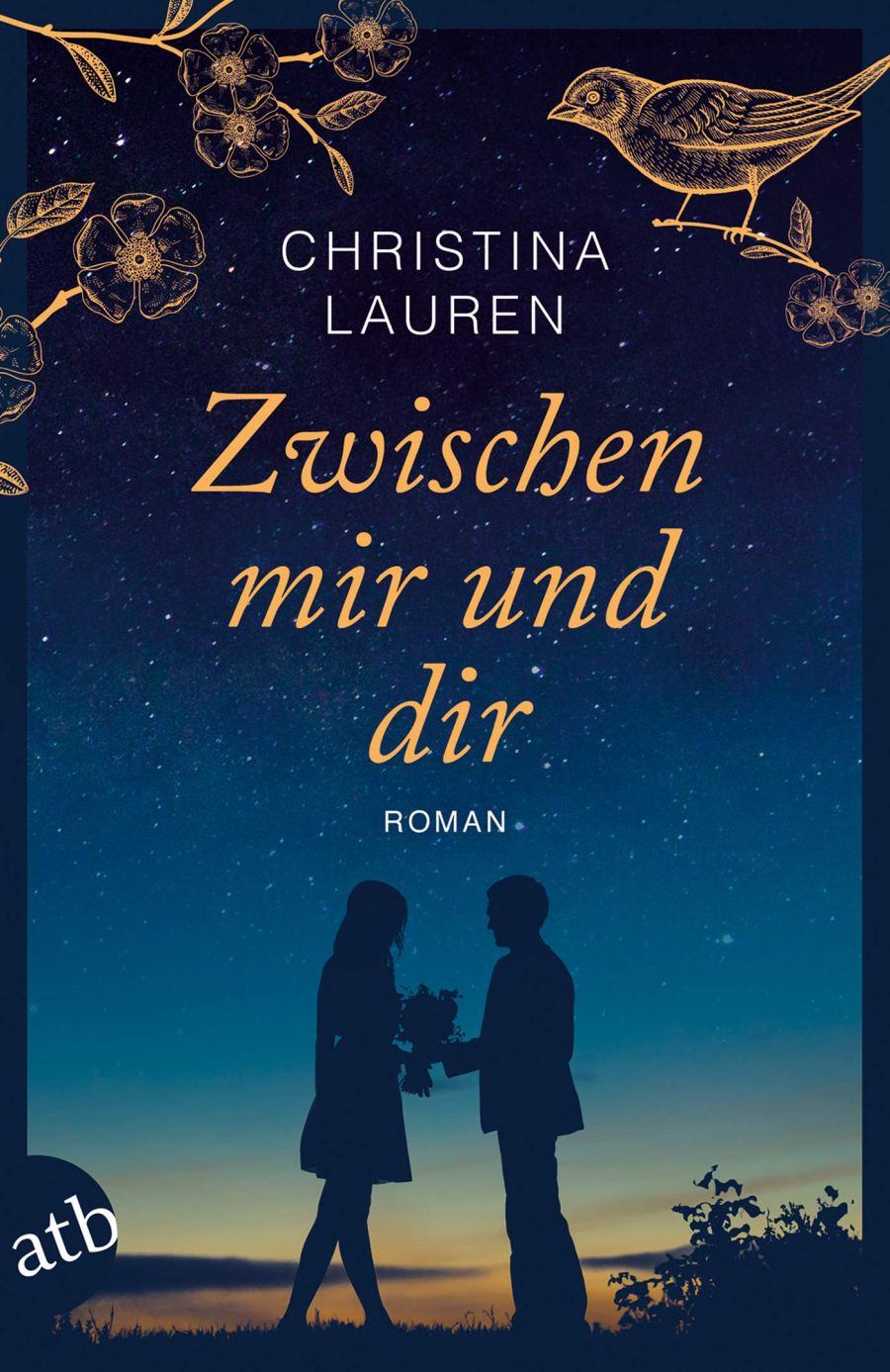 Zwischen mir und dir: Roman