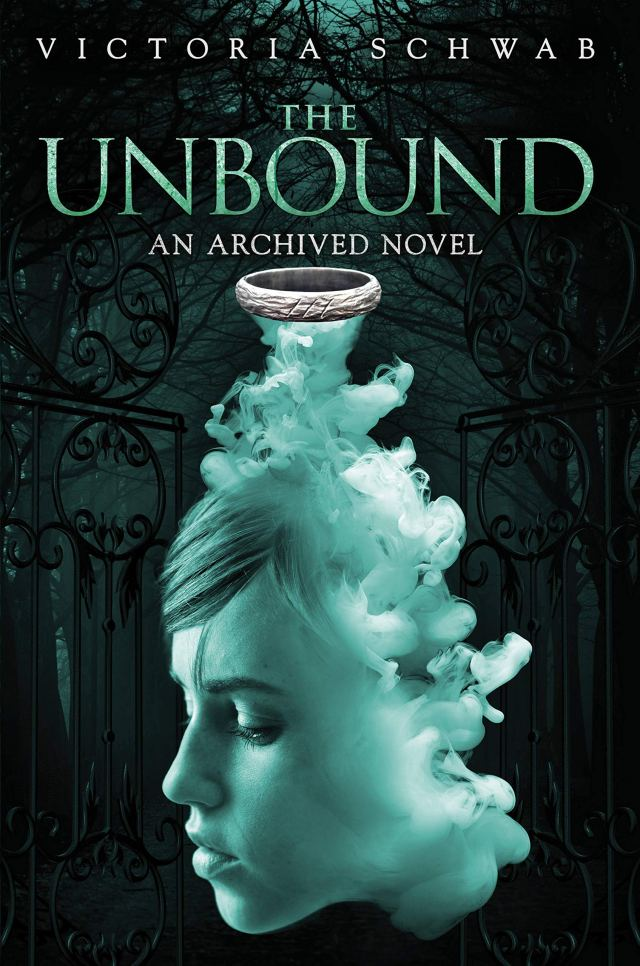 The Unbound: An Archived Novel (The Archived Book 2)