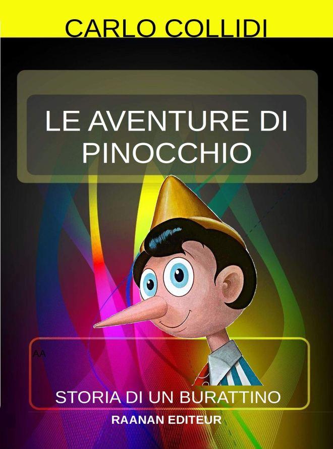 Le avventure di Pinocchio (Jeunesse-Scolaire-Classiques pour tous Vol. 13)