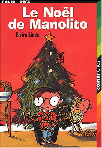 LE NOEL DE MANOLITO (FOLIO JUNIOR 2)