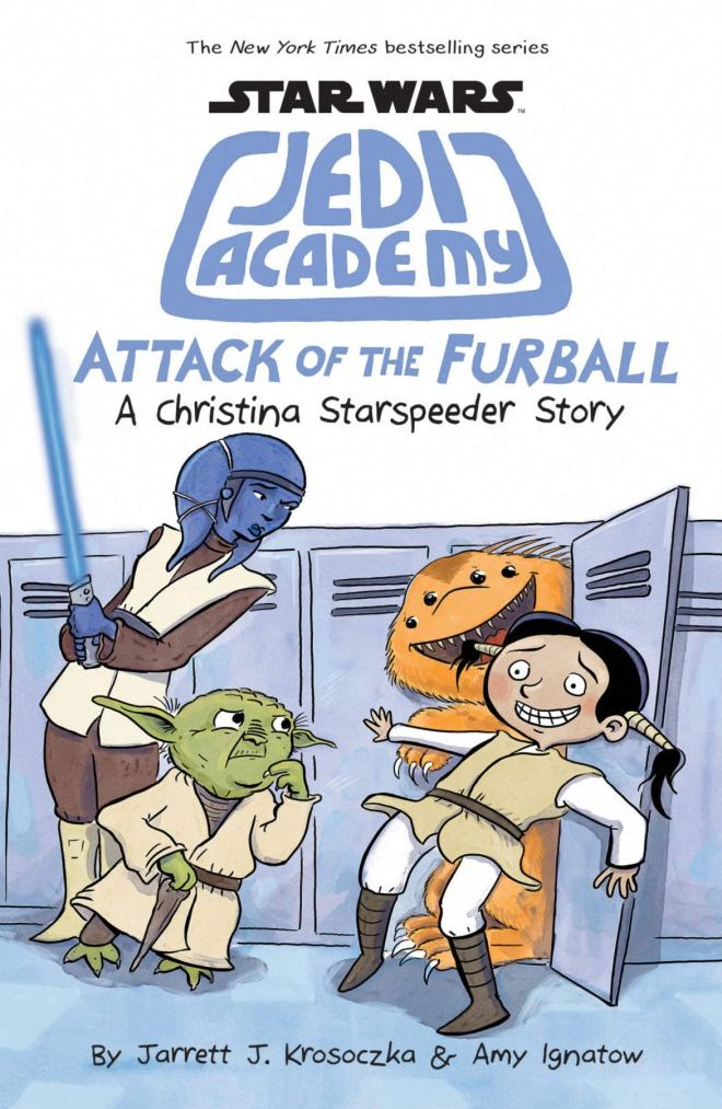 JediAcademy: Vol 8 Great Comic Graphic Novels Jedi Academy Star Wars For Young & Teens , Adults Reader
