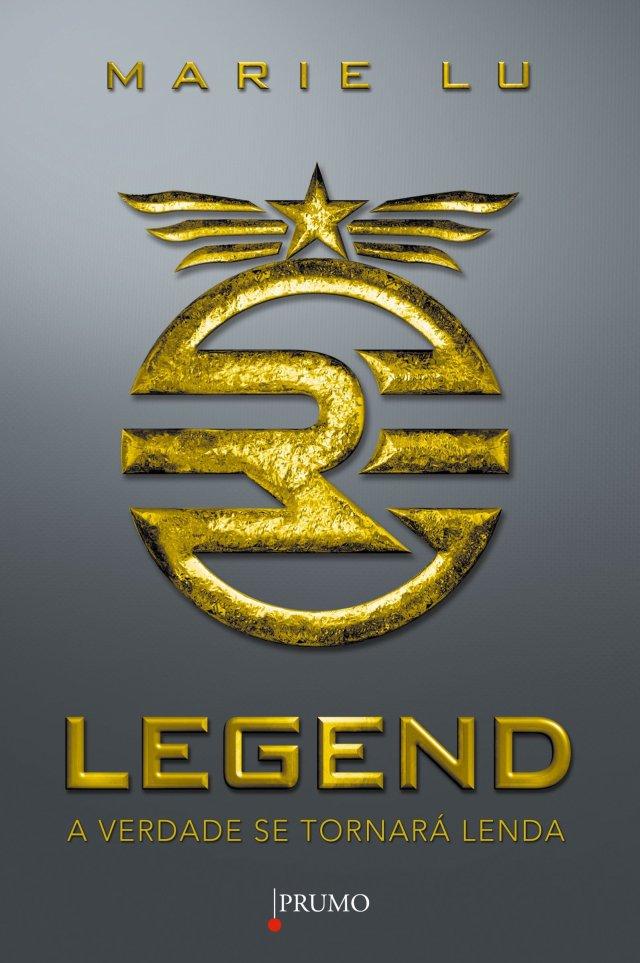Legend: A Verdade se tornará lenda