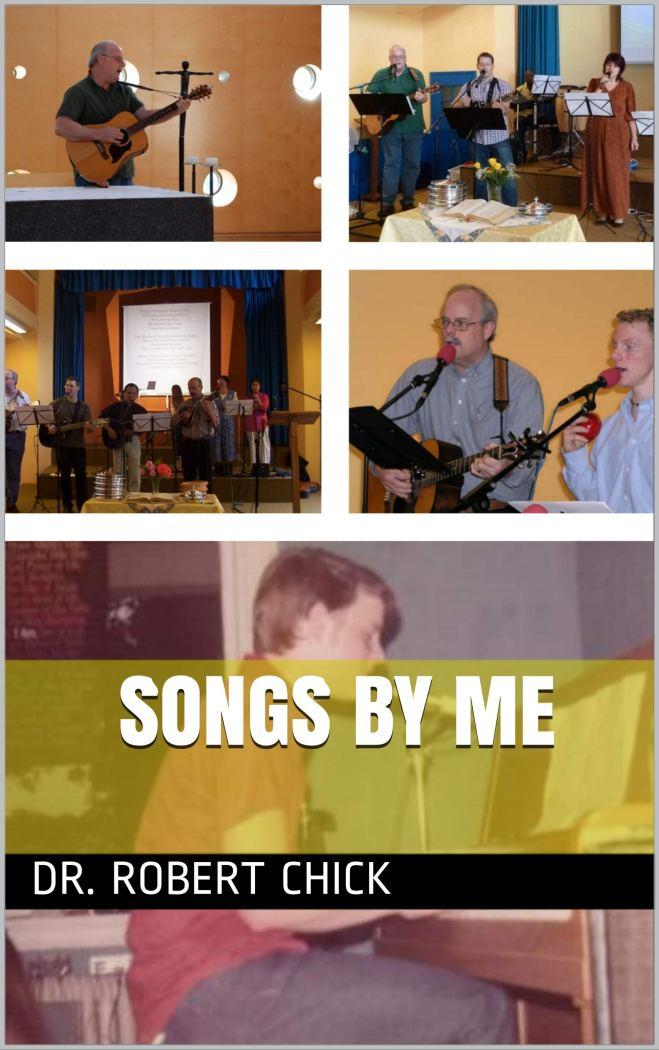 Songs by Me