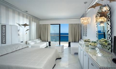 Mitsis Alila Resort And Spa Rhodes Mitsis Alila Resort