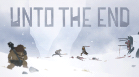 Unto The End | PC - Steam | Game Keys