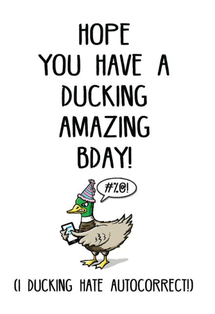 Funny Birthday Cards Free Greetings Island