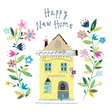 Printable new home congratulations greeting cards cardss happy new home congratulations cards free greetings island m4hsunfo