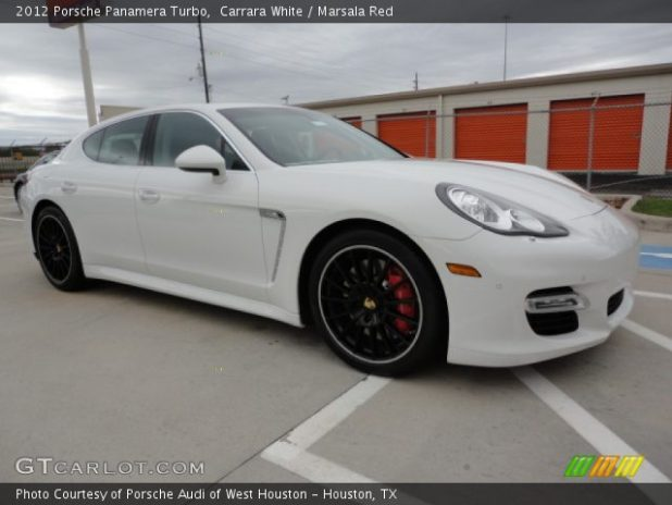 porsche panamera interior 2017 matte white turbo
