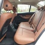 Saddle Brown Interior 2014 Bmw 3 Series 328i Xdrive Sedan Photo 119999505 Gtcarlot Com
