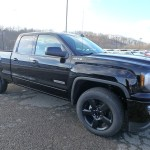 Onyx Black 2019 Gmc Sierra 1500 Limited Elevation Double Cab 4wd Exterior Photo 131466696 Gtcarlot Com