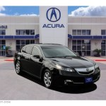 2013 Crystal Black Pearl Acura Tl 132920114 Gtcarlot Com Car Color Galleries