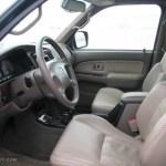 2002 Black Toyota 4runner Limited 4x4 24999364 Photo 9 Gtcarlot Com Car Color Galleries