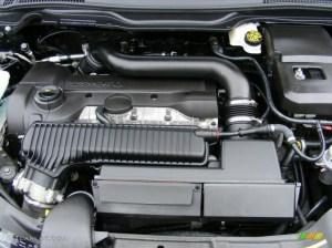 1999 Volvo S70 Fuel Pump Relay Location, 1999, Free Engine