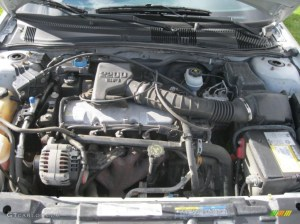 Picture of 1997 Chevrolet Cavalier Z24 Coupe exterior