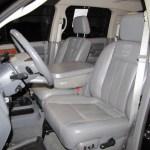 Medium Slate Gray Interior 2006 Dodge Ram 2500 Laramie Mega Cab 4x4 Photo 39733713 Gtcarlot Com