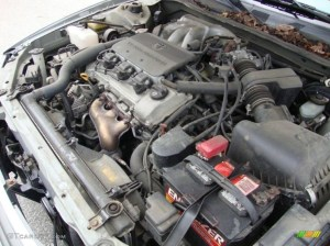 2000 Toyota Camry LE 30 Liter DOHC 24Valve V6 Engine Photo #41064651 | GTCarLot