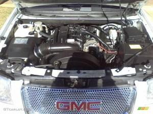 Engine Diagram 2004 Gmc Envoy 2004 Escalade Engine Diagram
