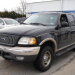 1999 Black Ford Expedition Eddie Bauer 4x4 43184674 Gtcarlot Com Car Color Galleries