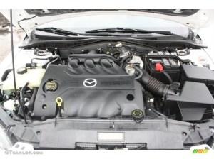 2004 Mazda 6 3 0 Liter Engine Diagram, 2004, Free Engine Image For User Manual Download