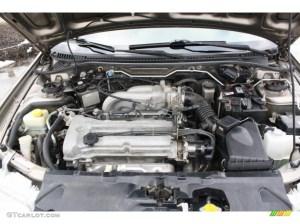 1999 Mazda Protege Engine Diagram 2000 Mazda Protege Belt