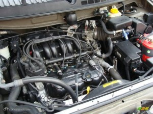 Nissan quest used engine