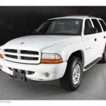 2001 Bright White Dodge Durango Slt 4x4 46344195 Gtcarlot Com Car Color Galleries