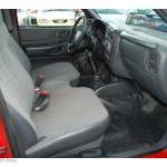 Graphite Interior 2001 Gmc Sonoma Sl Regular Cab Photo 46511009 Gtcarlot Com