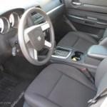 Dark Slate Gray Interior 2008 Dodge Charger Police Package Photo 48187726 Gtcarlot Com