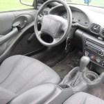 1997 Pontiac Sunfire Se Coupe Interior Photos Gtcarlot Com