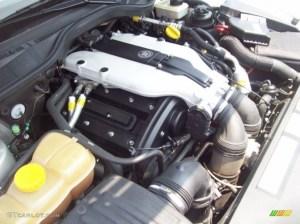 2000 Cadillac Catera Standard Catera Model 30 Liter DOHC