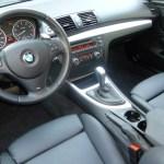 2010 Space Gray Metallic Bmw 1 Series 135i Coupe 53917863 Photo 7 Gtcarlot Com Car Color Galleries