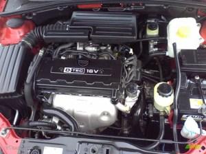 2006 Suzuki Reno Standard Reno Model Engine Photos