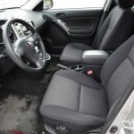 2004 Pontiac Vibe Awd Interior Photo 55356405 Gtcarlot Com