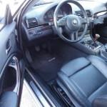 Black Interior 2004 Bmw 3 Series 325i Coupe Photo 59448680 Gtcarlot Com