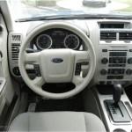 2012 Ford Escape Xlt V6 Stone Dashboard Photo 61120532 Gtcarlot Com