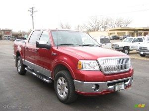 Lincoln Mark Lt Red  Lincoln Cars Review Release Raiacars