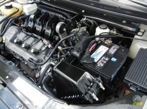 2005 Ford Five Hundred SE Engine Photos | GTCarLot