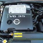 2005 Nissan Maxima 3 5 Se 3 5 Liter Dohc 24 Valve V6 Engine Photo 66942490 Gtcarlot Com