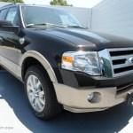 2012 Tuxedo Black Metallic Ford Expedition King Ranch 68664750 Gtcarlot Com Car Color Galleries