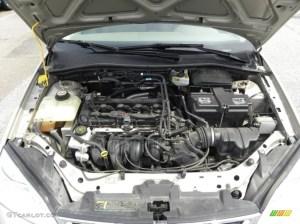 2006 Ford Focus ZXW SE Wagon 20L DOHC 16V Inline 4 Cylinder Engine Photo #68819882   GTCarLot