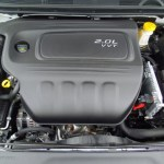 2013 Dodge Dart Sxt 2 0 Liter Dohc 16 Valve Vvt Tigershark 4 Cylinder Engine Photo 69437755 Gtcarlot Com