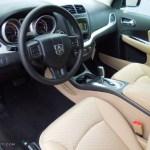 Dodge Journey Interior Lights Camba